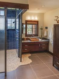 Rustic Bathtub Tile Surround by 26 Bathroom Flooring Designs Bathroom Designs Design Trends