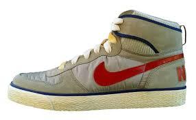 Nike Big High AC Mens Hi Top Trainers 477103 061 Sneakers Shoes