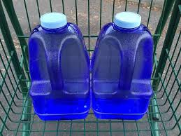 Kroger Recalls Purified Drinking Water
