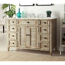 46 benton collection cottage look abbeville bathroom sink vanity