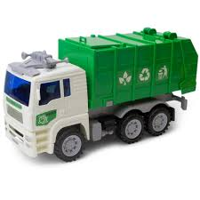100 Videos Of Trash Trucks Amazoncom Friction Powered Garbage Dump Truck Toy For Toddler Boys
