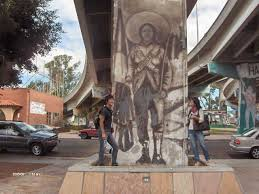 Chicano Park Murals Map by Chicano Park San Diego Ca Cruisebe