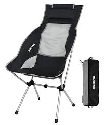 MARCHWAY Lightweight Folding High Back Camping Chair With Headrest,  Portable Compact For Outdoor Camp, Travel, Picnic, Festival, Hiking,  Backpacking Panton Chair Promotion Set Of 4 Buy Sumo Top Products Online At Best Price Lazadacomph Cost U Lessoffice Fniture Malafniture Supplier Sports Folding With Fold Out Side Tabwhosale China Ami Dolphins Folding Chair Blogchaplincom Quest All Terrain Advantage Slatted Wood Wedding Antique Black Wfcslatab Adirondack Accent W Natural Finish Brown Direct Print Promo On Twitter We Were Pleased To Help With Carrying Bag Eames Kids Plastic Wooden Leg Eiffel Child