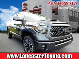 100 Toyota Tundra Trucks For Sale New 2019 SR5 Double Cab In East Petersburg 11726