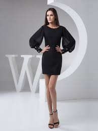popular long sleeve cocktail dresses under 100 buy cheap long