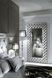 spiegel im schlafzimmer dekoration ideen spiegel im