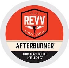 Revv K Cup Coffee
