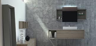 spiegelschränke wandspiegel leuchten badezimmer bad direkt
