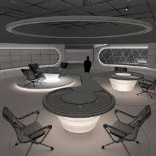 3D Virtual Tv Studio Chat 3D Virtual TV Studio Chat Sets
