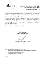 Colegio De ContadoresMembrecía