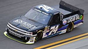 2017 NASCAR Camping World Truck Series Paint Schemes - Team #74