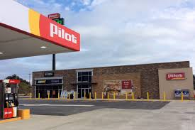 Pilot Flying J Opens 3 New Truck Stops This Month | Trucking News Online