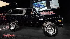 Why Did This 1971 Chevy K5 Blazer Sell For $220K? 1971 Chevrolet Blazer Black 4wd Show Truck American Dream Machines Curbside Classic K5 It Refined The Suv Genre For 15500 Could This 1982 Chevy Dually Be Your New Is Vintage You Need To Buy Right Pin By John Cline On Pinterest Blazers K5 And 4x4 1979 Overview Cargurus Turned Into A Yshort Bed Pickup Custom Chevy Wikipedia Cafaros Ramblings Past Project Blazer Mud Truck Youtube