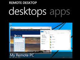 bureau distant windows windows 10 mobile et bureau à distance sont compatibles
