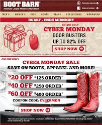 15 Genius Ecommerce Hacks For Cyber Monday Frenchs Shoes Boots Stups Blue Kids Coupon Codes S24ia0sk11 2717 Promo Codes Kohls 30 Percent Off Spotify Coupon Code Free Jewish Source Ae Coupons Justin Original Workboots Boot Barn The Best Black Friday Sales Setting For Four Sorel S Caribou Waterproof Leather Wool Boot Burro 26 Examples Of Promotions To Inspire Your Next Offer Barn Nov 2018 Zo Skin Care Orvis Coupons Top Deal 55 Off Goodshop 60 Off W Vintage Cfections December 2017