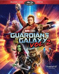 Guardians Of The Galaxy Vol 2 Includes Digital Copy Blu Ray