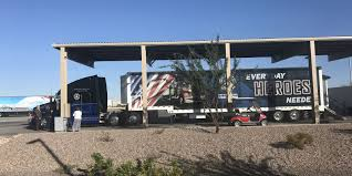 100 Ait Trucking Truckers Arizona AG Team Up To Help Human Trafficking Victims