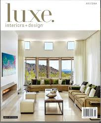 Hot Off The Press- Luxe Interiors + Design & PHX Architecture ... Top 100 Interior Design Magazines You Must Have Full List Home And Magazine Also For Special Free Best Ideas 5254 Beautiful Cover With Modern Architecture Fniture Homes Castle 2016 Southwest Florida Edition By Anthony House Photo Capvating Decor On Cool Dreams Annual Resource Guide