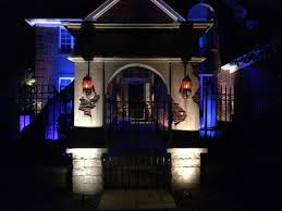 Halloween Cemetery Fence For Sale by Lighting Best Lighting Color For Cemetery Page 3
