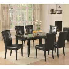 Cheap Dining Table Sets Under 100 by 7 Piece Counter Height Dining Set Cherry Counter Height 7 Piece