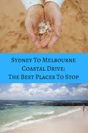 100 Coastal Truck Driving Sydney To Melbourne Drive Best Places To Stop Adventure