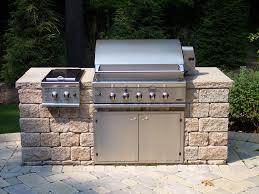 Modern Concept Outdoor Kitchen Grills Outdoor Kitchen Grill