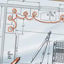 installing cabinet lighting builder magazine how to