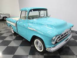 1957 Chevrolet Cameo For Sale #75603   MCG 1957 Chevrolet Cameo For Sale 75603 Mcg 1955 Chevy A Appearance Hot Rod Network 1956 Pickup Amazing Frameoff American Dream 195558 The Worlds First Sport Truck 1958 Stock Photo 20937775 Alamy Gateway Classic Cars 1656lou Forgotten Truckin Magazine Sale Classiccarscom Cc794320 Tubd Snub Nose Custom 43116