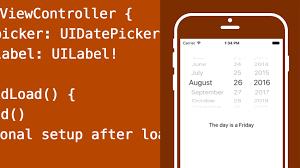 Learning iOS 10 App Development 2 Design a User Interface