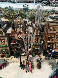 Dept 56 Halloween Village 2015 by The World U0027s Best Photos Of Dept And Lemax Flickr Hive Mind