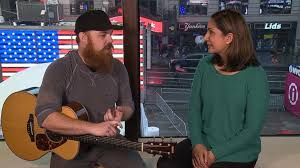 5 Things to Know About Singer Marc Broussard ABC News