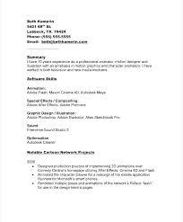 Resume Free Template Download Word Format Document Luxury Cv Modern Best Simple