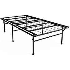 Amazon Zinus 14 Inch SmartBase Mattress Foundation Platform