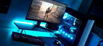 die o2 gamer setup tour o community