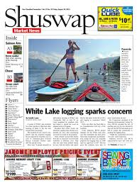 Salmon Arm Observer, August 10, 2012 By Black Press - Issuu