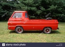 100 Compact Pickup Trucks 1966 Dodge A 100 Truck On Grass Stock Photo 10172008