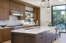 tile by style kitchen with a serving of mid century modern