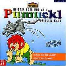 meister eder und sein pumuckl folge 27 pumuckl und der schmutz pumuckl und die katze