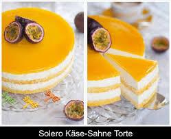 solero käse sahne torte 139979 travel es muss nicht