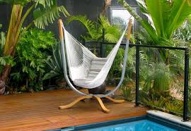 Excellent Idea Hammock Chair Stand Diy 14 Best DIY For Relaxing Walls Interiors