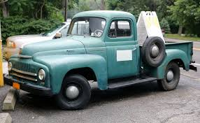 100 1957 International Truck Harvester L Series Wikipedia