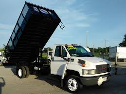 100 Sierra Trucks For Sale GMC LANDSCAPE DUMP TRUCK FOR SALE 1241