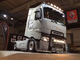 Renault T High 520