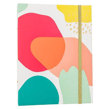Decorative Small 3 Ring Binders by 3 Ring Mini Binder Target