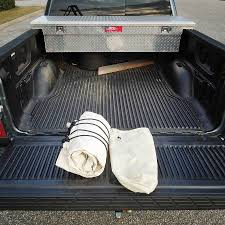 Truck Beds: Waterproof Cargo Bags For Truck Beds