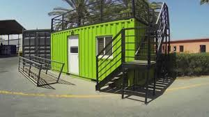 100 Container Box Houses Living In A Box Turning Containers Into Homes