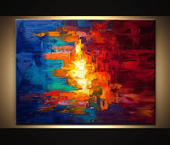 best 25 abstract for sale ideas on colorful