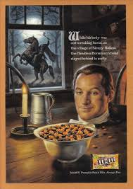 Headless Horseman Pumpkin Spice Whiskey by 17 October 2015 The Lone In A Crowd