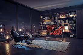 atmosphärisches licht fürs heimkino bild 4 schöner wohnen
