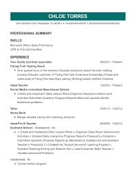 Best Head Pre K Teacher Resumes